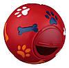 """Trixie TX-3490 мяч-кормушка """"Snucky"""" 11см"""