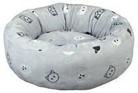 Trixie TX-37487 лежак  для кота  ø 50 cm