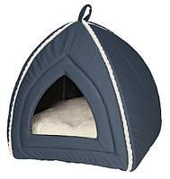 Trixie TX-36330 домик для кота Лина  (37 × 40 × 37 см)