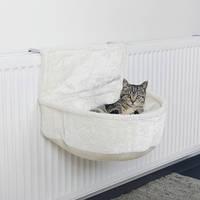 Trixie TX-43140 гамак для кота регулируемый 45 × 13 × 33 см
