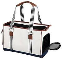 Trixie TX-36247  сумка-переноска  Elisa  (20 × 26 × 41 см)