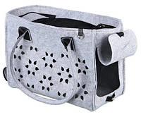 Trixie TX-36245 сумка-переноска  Мила (18 × 28 × 40 cm)
