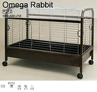 Клетка для грызунов Inter-zoo OMEGA KROLIK  (1000*560*750)