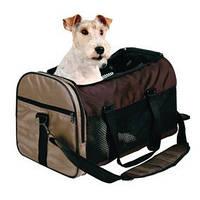 Trixie TX-28872 Samira  сумка переноска для кошек и собак  до 9кг