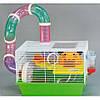 Клетка для грызунов Foshan 608Т (34*27*25см)
