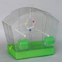 Foshan  МД 03  клетка для птиц (40*27*44см)