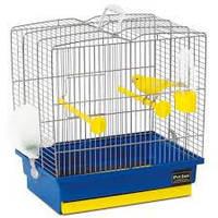 Клетка Comfy  Giglio 05 для мелких птиц 39,5 см/29 см/37,5 см (109664)