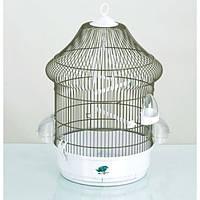 Fop LOLITA -  клетка для мелких и средних попугаев и птиц (10470088) 37*48см