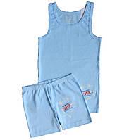 Комплект нижнего белья для мальчика, рост 128 см