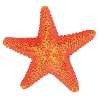 Trixie TX-8866 Морские звезды (12шт) 9см-декор для аквариума