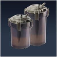 Sicce Space ADV 1100 - внешний фильтр   для  аквариума 180-300л