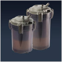 Sicce  Space ADV 500 - внешний фильтр   для  аквариума 60-120л