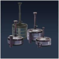 Sicce  EcoPond 4 (2700л/3,0м) -насос для фонтана на водоемы объёмом до 13000л