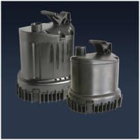 Sicce  Master DW 4000 (3700л/2,75м) - дренажный насос для создания горок, водопадов