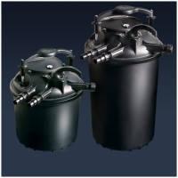 Sicce  Green Reset 100 (30000л/2*25вт)-биофильтры для пруда со встроенным УФ-стерилизатором