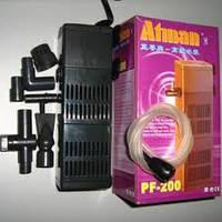 Atman PF- 200-внутренний фильтр для аквариума до 50л