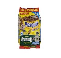 Завтрак Nestle Nesquik шоколадный 300г
