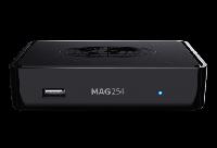 IPTV приставка MAG 254