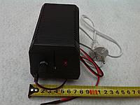 Терморегулятор для лампового инкубатора на 200 вт