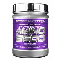 Аминокислоты Amino 5600 (500 таб)