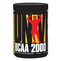 БЦАА BCAA 2000 (120 таб)