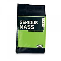 Гейнер Serious Mass 5.45 кг