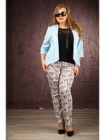 Жакет пиджаки женские Сливки