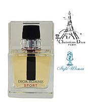 Christian Dior Dior Homme Sport tester мужской тестер 100мл Кристиан Диор Хом спорт