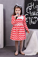Нарядное платье для малышек