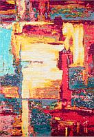 Ковер Smart абстракция разноцвет