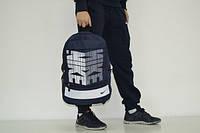 Спортивный рюкзак Nike (темно-синий)