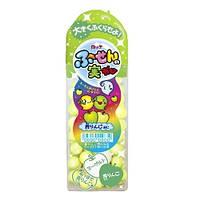 Жевательная резинка детская Marukawa Bubble Gum (яблоко)