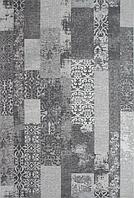 Ковер Smart абстракция серый