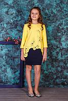 Детское классическое платье