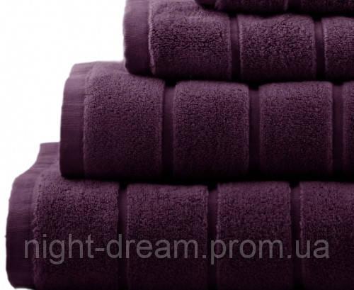 Элегантное полотенце 50х80 Hamam HANIM VIOLET