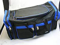 Вместительная спортивная сумка. Сумка для спортзала. Сумка для поездок. Купить спортивную сумку. Код: КТМ282.