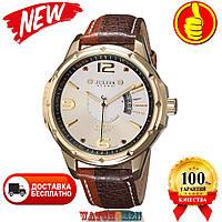 Наручные часы Julius JAH-033 Brown