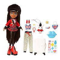 Кукла Bratz Study Abroad Sasha to UK