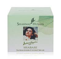 Шабас, Шабасе, ShaBase (40gm) защитный дневной сандаловый крем-основа для всех типов кожи
