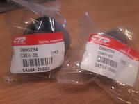 Сайлентблоки рычага CTR (страна производитель Корея) передние/задние