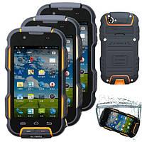Защищенный смартфон Land rover v9