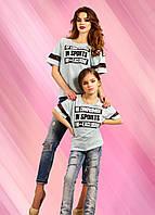 Детская футболка Det-5