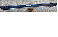 Пороги REDLINE V2 RENAULT TRAFIC SHORT 2001>