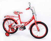 Детский двухколесный велосипед 16 дюймов Украина 151608