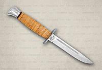 "Нож ""АиР""  ""Финка-2"" (береста)"