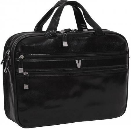 """Замечательная сумка для ноутбука 15,6"""" Vip Collection Y 37922A черный"""