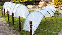 Мини-теплица для рассады 6м (Подснежник) плотность 42 гр/м2