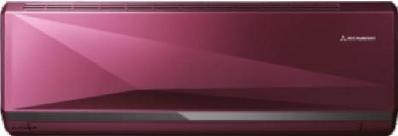 Кондиционер инверторный Mitsubishi SRK25ZXA-SR Red DIAMOND
