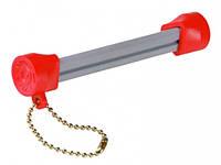 Точило-брелок Lansky Spyderco Knife Sharpener