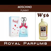 Духи на разлив Royal Parfums 100 мл Moschino «Funny» (Москино Фанни)